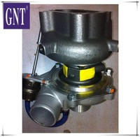 8972089663 turbocharger for excavator engine parts