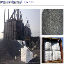 China Origin High Quality Electrically Calcined Anthracite Coal from ningxia