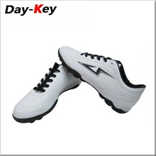 2015 Best Men Indoor TF Turf IC Soccer Shoes Cheap Indoor Soccer Training Shoes For European Market