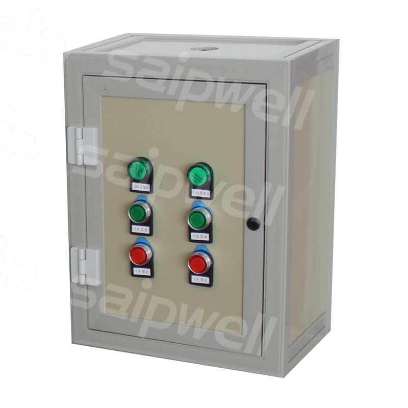 Super Quality Pvc Electrical Panel Box - Buy Electrical Panel Box ...