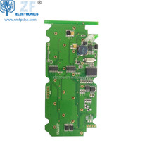 High Quality 2layer PCB Printed Circuit Board for Camera with UL