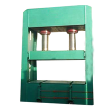 Cold press for wooden door,Wood door cold press machine for 120 tons