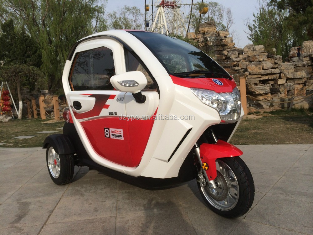 Adult Electric Car Made In China With High Quality Mini