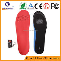 Thermo soles/heated insole/foot warmer