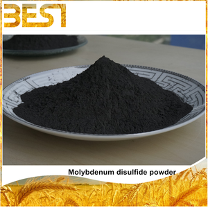 Best15S alibaba express from china Nickel Coated Molybdenum Disulfide Powder