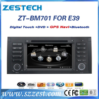 Radio Bluetooth DVD GPS For BMW E39 5 series E53 X5 car dvd gps navigation system touch screen car dvd