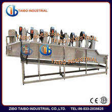 professional New Arrival automatic industrial fruit dehydrator TB-3
