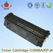 Empty Compatible Toner Cartridge for HP C3906A/F/EP-A
