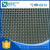 electro galvanized square wire mesh 15mm