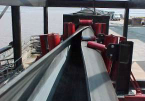 Used rubber conveyor belt importers