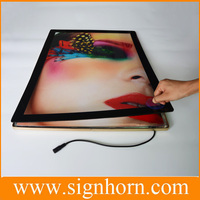 High Quality Aluminum Alloy Frame Writing