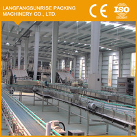 Packing Machine Cans/Canded Automatic Production Line