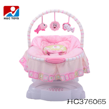 Multi-function musical baby electric swing cradle for wholesale HC376065