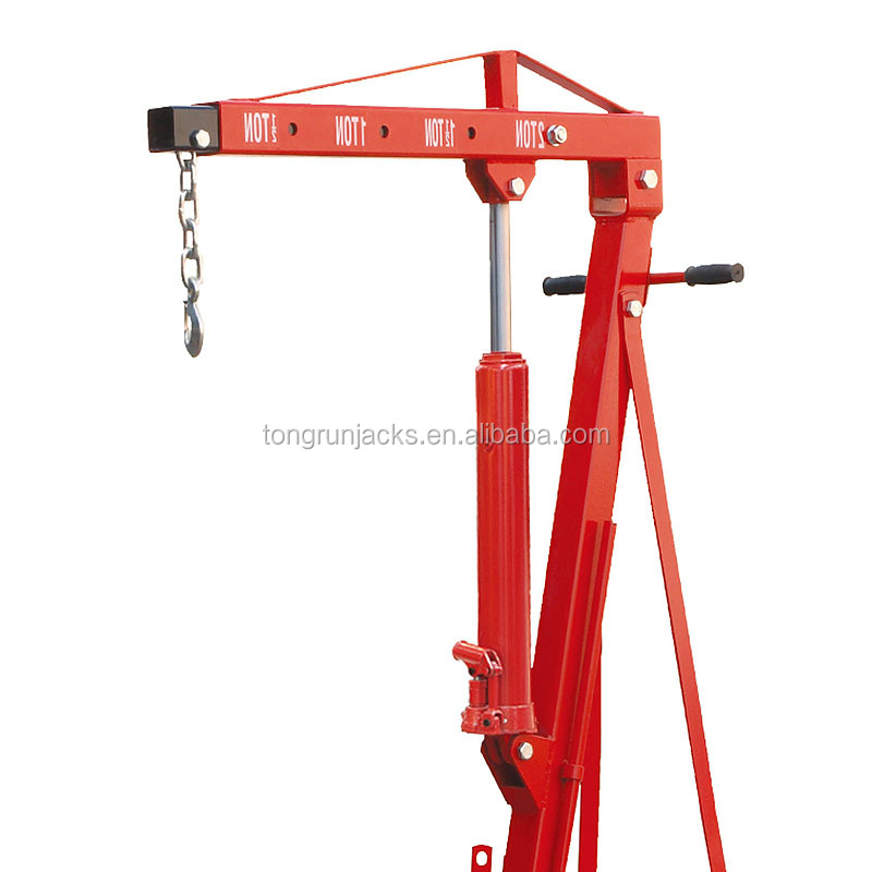 2 Ton Engine Crane T32002X
