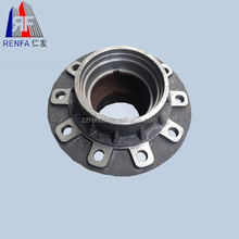 Heavy duty truck chassis parts wheel hub 31SW-04015