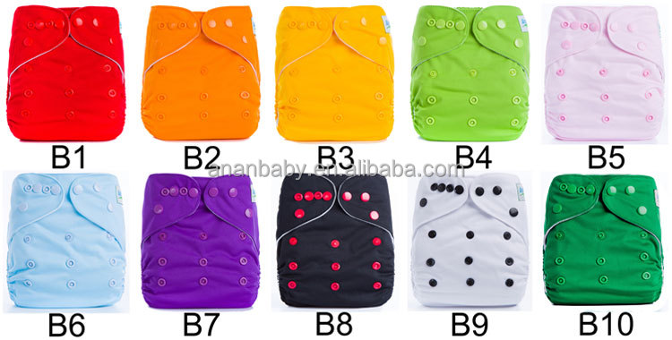 Baby products new 2014 classical cloth diaper / OEM washable baby cloth diaper free sample