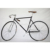 new fixed gear bike with leather saddle chromoly 4130 fixie bike light weight fixed gear bicycle 56cm
