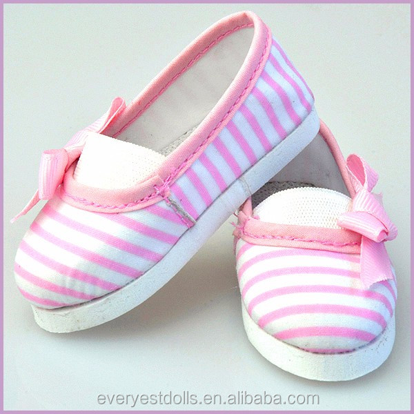 2017 kids shoes/ fashion american girl doll shoes wholesale