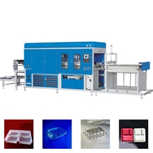 plastic egg tray making machine