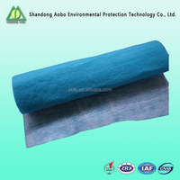 shandong AOBO provide air condition dedicated washable pre filter media/ g4 m5 pre filter