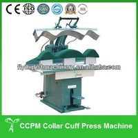 Professional Shirt Collar Press Machine