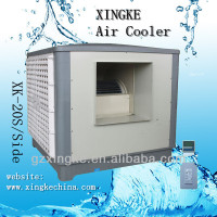 25000m3/h airflow air cooler / air conditioner / evaporative air-cooler