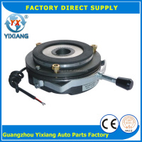 Low Noise DHM3 3000 Speed Disc Electromagnetic Brake