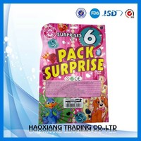 Custom printing food grade candy Packaging bag /colored candy package