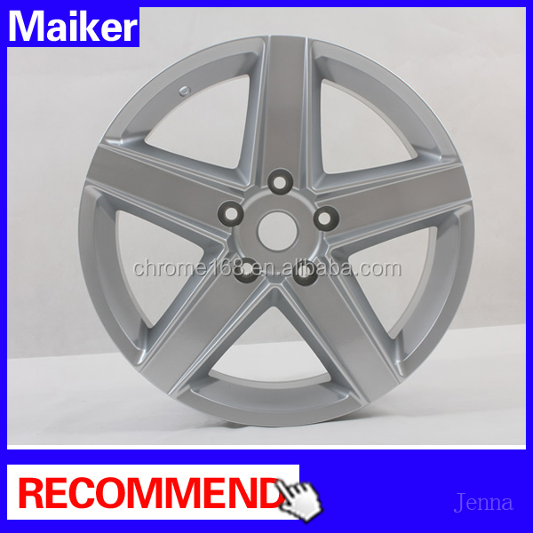 Car wheels for Jeep Grand Cherokee wheels 2011+wheel rims from Maiker