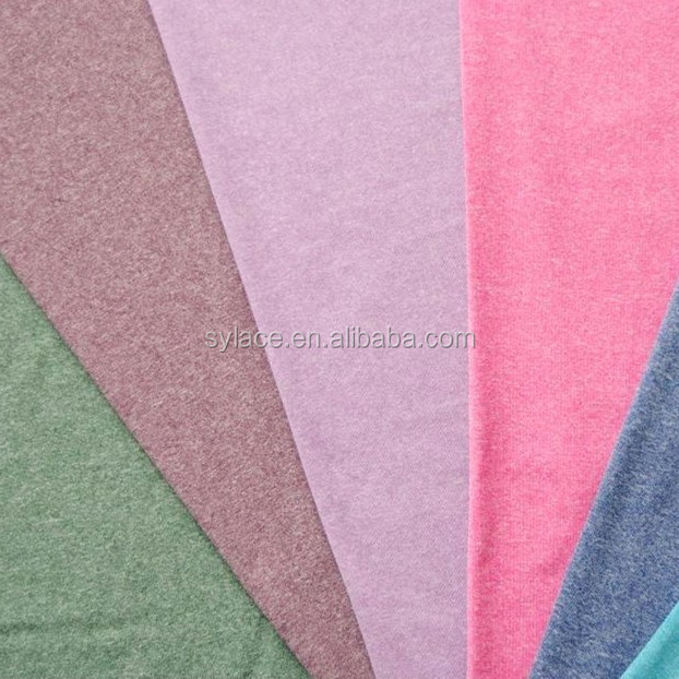 Custom Made 100 Cotton Single Jersey Knitted Fabric, Best Price Knit Fabric Single Jersey, Hot Selling Single Jersey Fabric