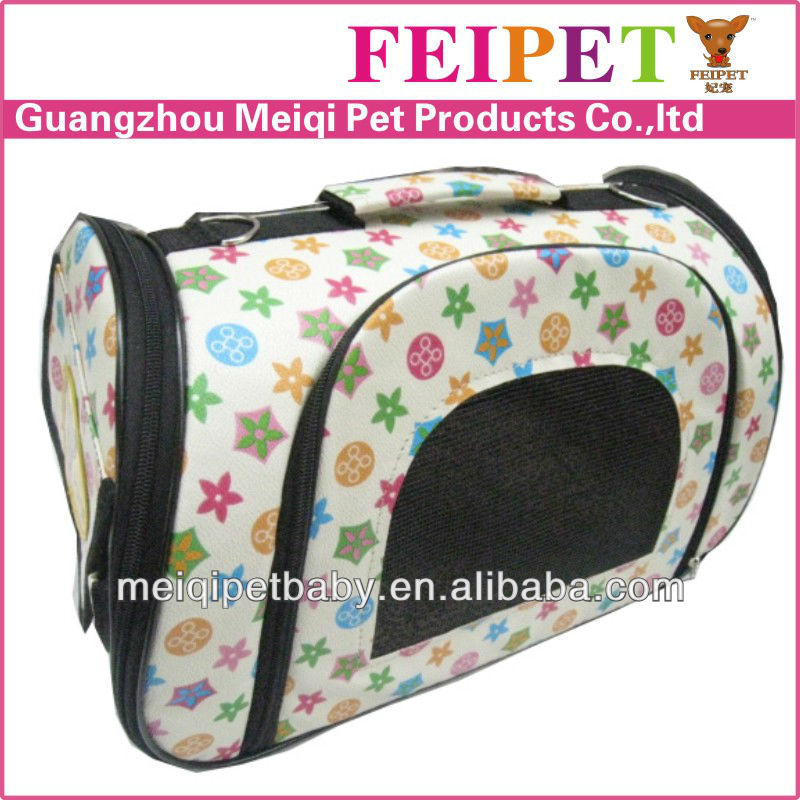New arrival fashionable cheap high quality dog carrier bag
