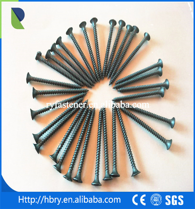 stainless steel carbon steel flat head m4 carriage bolt