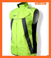 Wind Proof Fash Hi-viz Motorcycle Safety Vapron