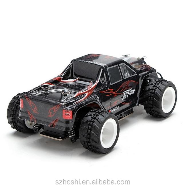 Techno Rc Car New