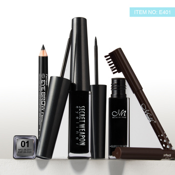 24 Hours Long Lasting Menow E401 Waterproof Liquid Eyeliner
