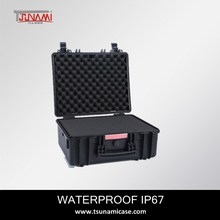 Tsunami waterproof case better quality than aluminium box