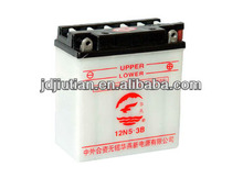 12v 3ah motorcycle battery