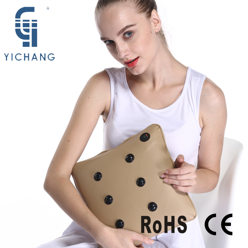 huifan pro health care transcranial magnetic stimulation backcare pad wirless rechargeble electric body massage kit
