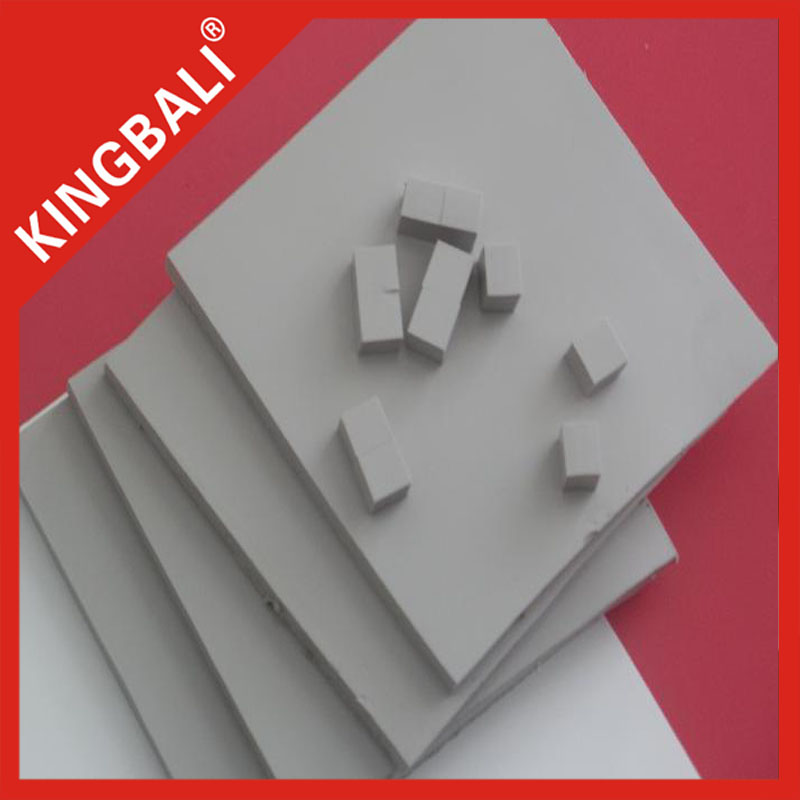 TV 3.5W/m.k Thermal Insulation Silicone Pad
