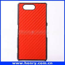 Fashionable unique case for sony xperia z1 l39h