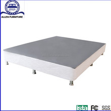 Bed Box Adjustable Bed Frame Bed Base Queen Box Spring