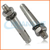 Hot sale aisi 420 m8*10 stainless steel expansion bolts