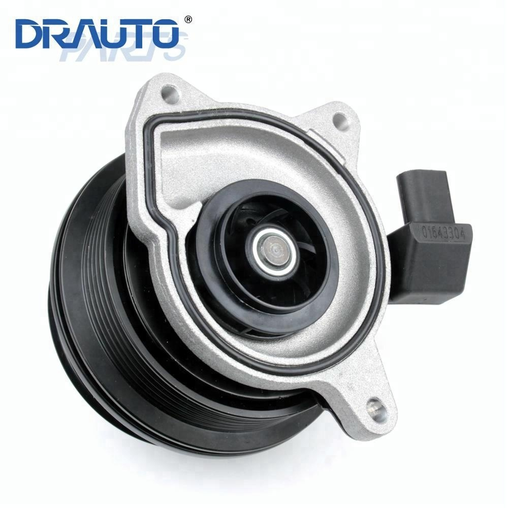 Electric Engine Water Pump 03C121004J For VW Golf MK5,<strong>Beetle</strong>,Passat,CC,POLO,TOURAN,TIGUAN / Audi Seat / Skoda