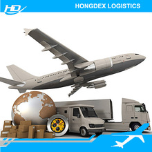guangzhou air cargo shipping service to Canada