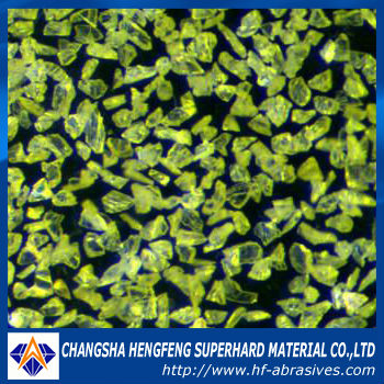 Synthetic Mono Crystal Diamond Crushed Diamond For Cutting Tools