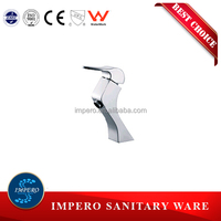 Hot selling!!! contemporary style motion sensor faucet