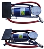 HF-901A(07) Mini Foot Manual Car Air Compressor Pump Portable Tire Inflator (GS/CE certificates)