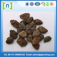 volcanic stone for Water Conservancy/ lava stone volcanic rock