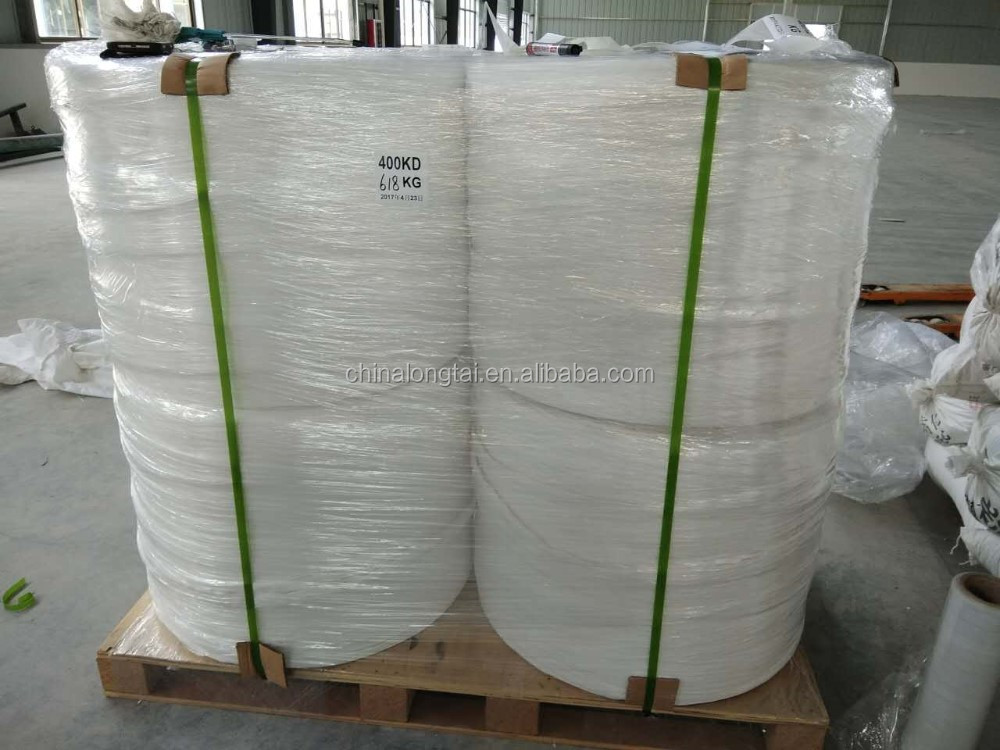 pp cable filler yarn/polypropylene cable filler yarn from china longtai