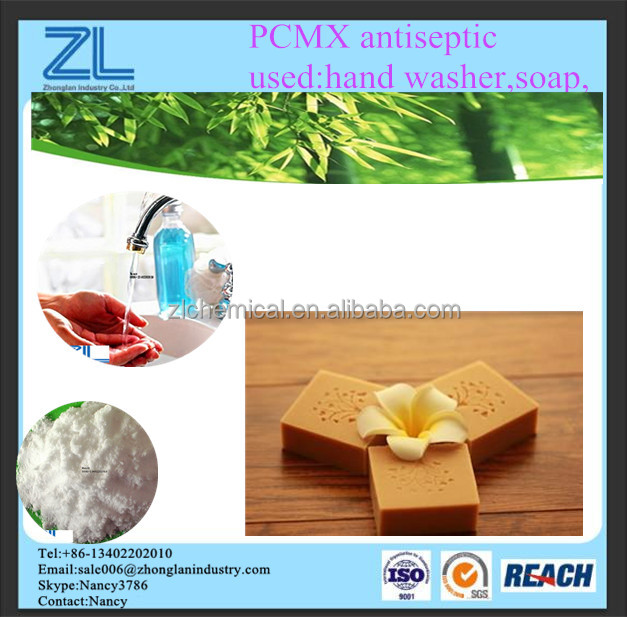 PCMX / 4-Chloro-3,5-dimethylphenol manufacturer and supplier